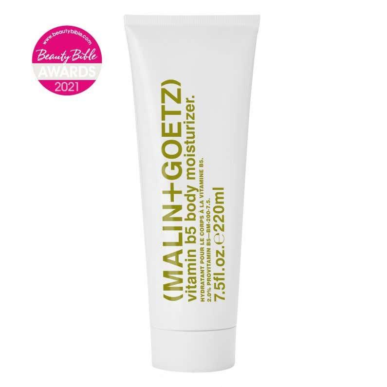 vitamin b5 body moisturizer.