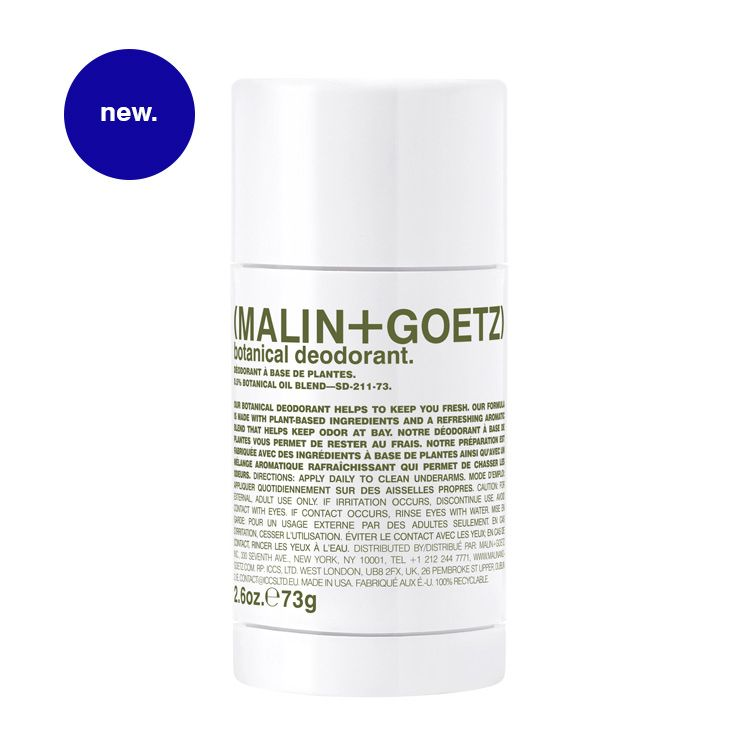 botanical deodorant.