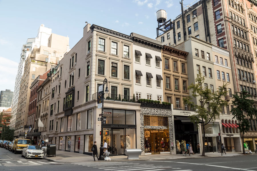 M+G Neighborhood Guide: The Upper East Side