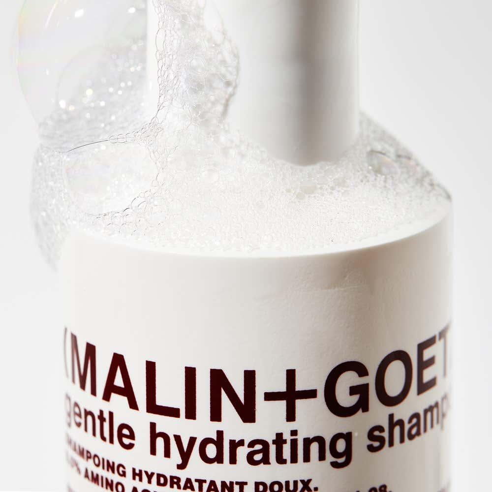 mildes shampoo mit feuchtigkeitspflege
