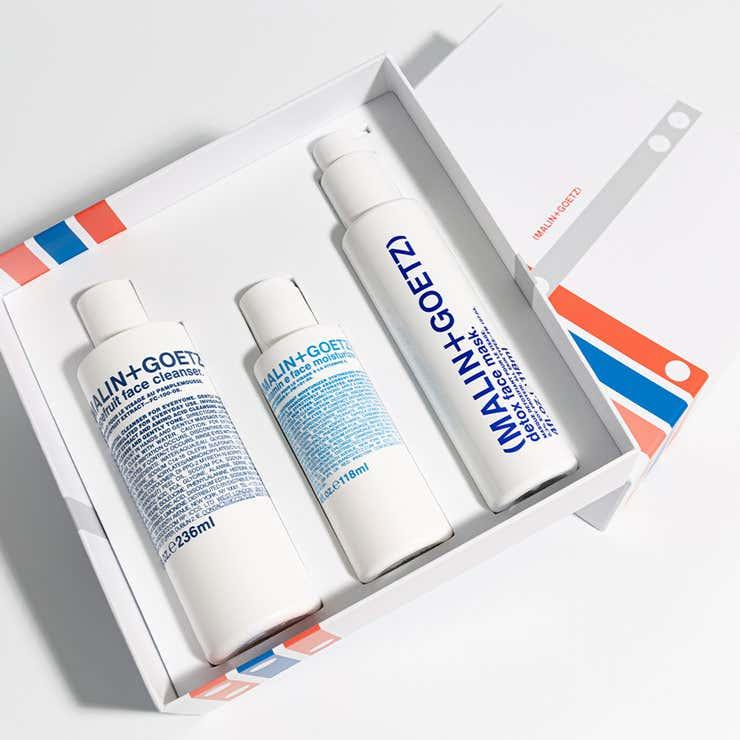 saving face kit holiday 2020