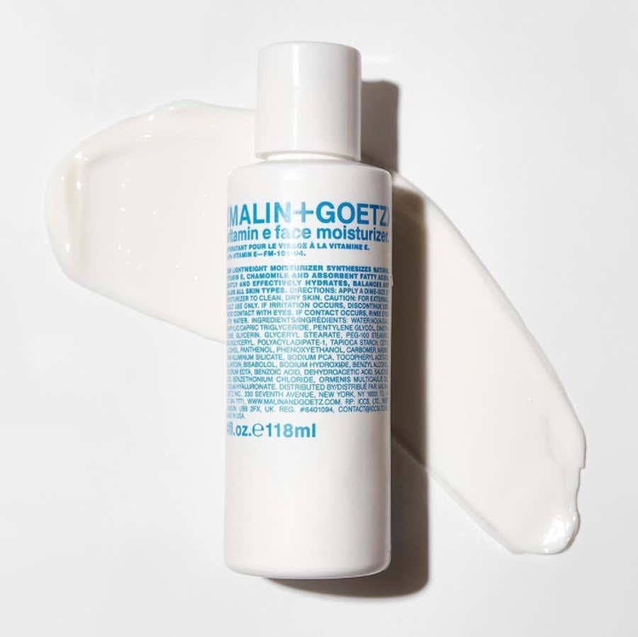 vitamin e face moisturizer